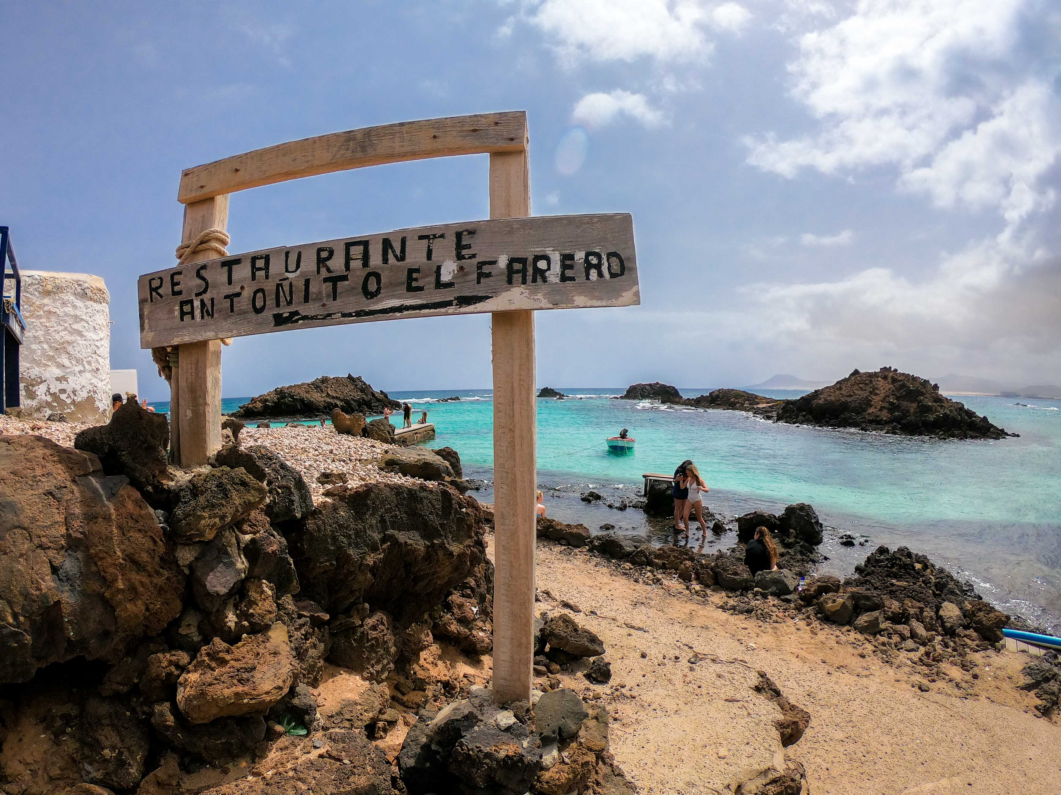 Fuerteventura: my top 5 things to do