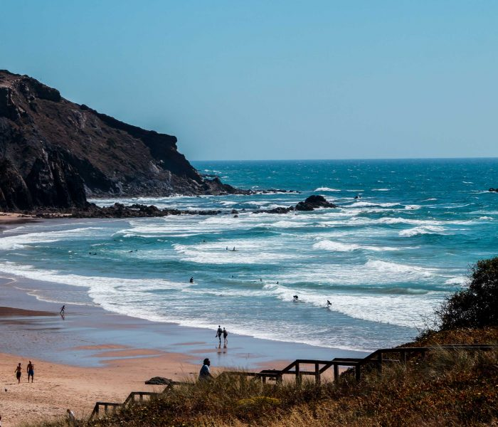 Algarve, Portugal: 10 days exploring the south and west coast